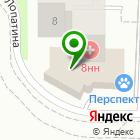 Местоположение компании Фин-Строй