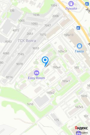 Дом 165 корп. 6 по ул. Родионова, ЖК Медвежья Долина на Яндекс.Картах