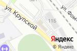 Схема проезда до компании Борский мебельщик в Боре
