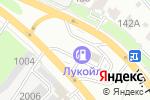 Схема проезда до компании ЛУКОЙЛ-Волганефтепродукт в Нижнем Новгороде
