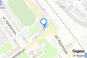 Сдается комната в однокомнатной квартире в Бору Профсоюзная ул., 2