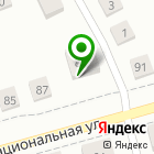 Местоположение компании Стеклодоставка