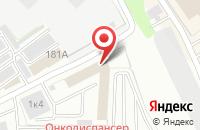 Схема проезда до компании Экспириенс Эксперт в Нижнем Новгороде