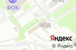 Схема проезда до компании ТАЙМ-Сервис в Нижнем Новгороде