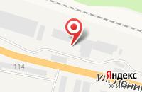 Схема проезда до компании Городищенский комбинат хлебопродуктов в Новом Рогачике