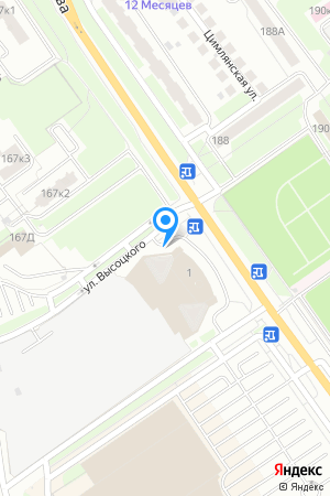 Корпус I, ЖК Атлант сити на Яндекс.Картах