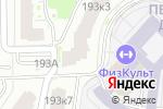 Схема проезда до компании ПрофиВентСервис в Нижнем Новгороде