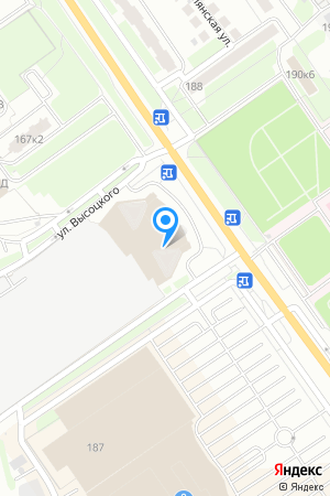 Корпус II, ЖК Атлант сити на Яндекс.Картах