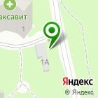 Местоположение компании Касьяновский