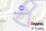 Схема проезда до компании Сами с Усами в Нижнем Новгороде