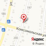 Почтовое отделение поселка Майский