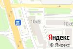 Схема проезда до компании Электросантехцентр в Нижнем Новгороде