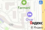 Схема проезда до компании Салон слуховых аппаратов в Нижнем Новгороде