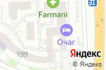 Схема проезда до компании Pilka в Нижнем Новгороде