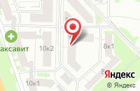 Схема проезда до компании Эксперт-Помощь Нн в Нижнем Новгороде