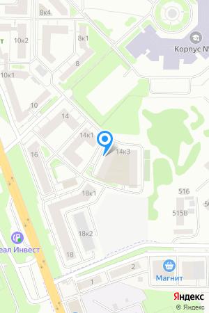 Дом 10 (по генплану), ЖК Университетский на Яндекс.Картах