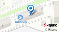 Компания АлПласт Системс на карте