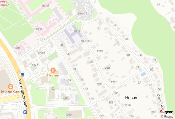 продажа квартир Деревня Новая