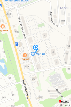 Дом 5 (по генплану), ЖК Красная поляна на Яндекс.Картах