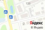 Схема проезда до компании Малопикинская городская библиотека в Боре