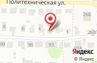 Схема проезда до компании Ногтевая студия в Московском