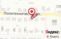 Схема проезда до компании Беломестненский фельдшерско-акушерский пункт в Беломестном