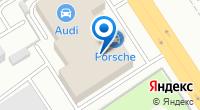 Компания Ауди Центр Нижний Новгород на карте