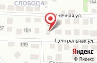 Схема проезда до компании Пятерочка в Соколе