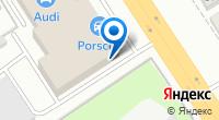 Компания Заптер на карте
