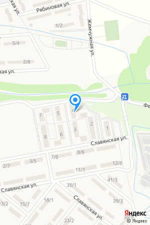 ул. Фестивальная д.4, ЖК Мега  на Яндекс.Картах