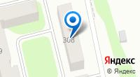Компания Сельская библиотека на карте