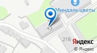 Компания Life & Avto на карте