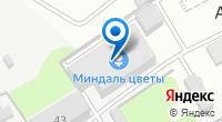 Компания Альтернатива на карте