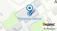 Компания Ателье на карте