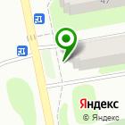 Местоположение компании Магазин автозапчестей