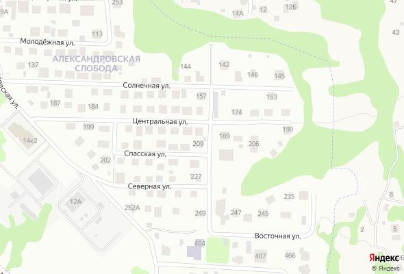 продажа квартир Александровская слобода
