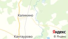 Отели города Васильково на карте