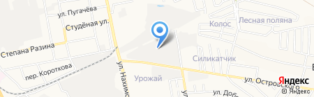 ТехноОптТорг на карте Бора