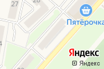 Схема проезда до компании Магазин сантехники в Ждановском