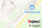 Схема проезда до компании Наш ветеран в Ждановском