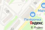 Схема проезда до компании ДУККР в Ждановском