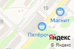Схема проезда до компании Магазин хозяйственных товаров в Ждановском