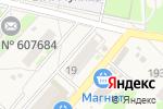 Схема проезда до компании Диалог в Ждановском