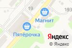 Схема проезда до компании Для Вас в Ждановском
