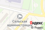 Схема проезда до компании Брит в Ждановском