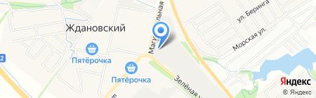 Элкаб на карте Большой Ельни
