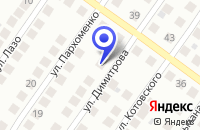 Схема проезда до компании СУПЕРМАРКЕТ САРОВСКИЙ ХОЗЯИН в Сарове