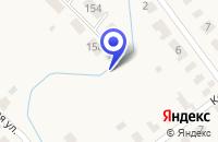 Схема проезда до компании ЭЛЕКТРИЧЕСКИЕ СЕТИ в Шатках