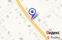 Схема проезда до компании ШАТКОВСКИЙ ПРИБОРОСТРОИТЕЛЬНЫЙ ЗАВОД в Шатках