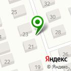 Местоположение компании VIN52